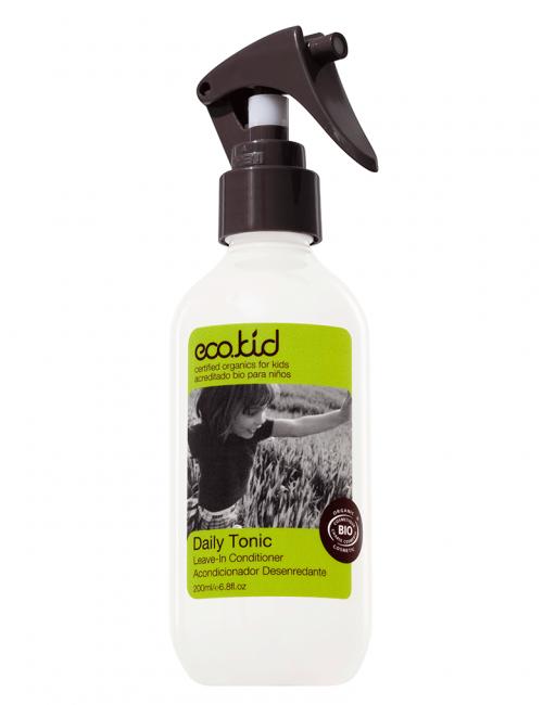Daily tonic anti-klit spray eco.kid puur company luizen bestrijden