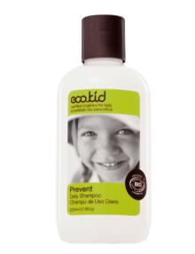 Prevent shampoo eco.kid puur company luizen bestrijden