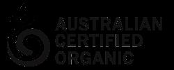 aco australian certified organic