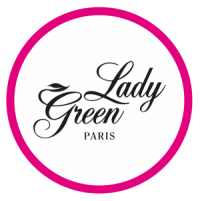 Lady Green logo