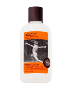 Potion Lotion bodylotion eco.kid puur company