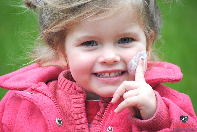 chemicaliën loverock kids kinderhuid gezond verzorging