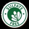Sulfaat-vrij