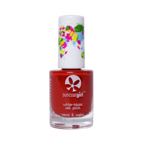 Suncoat Strawberry Delight eco nagellak